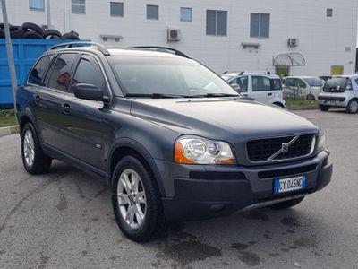 used Volvo XC90 D5