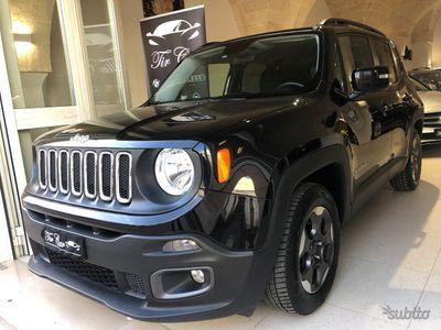 usado Jeep Renegade 1.6 mjt limited cruis park 2017