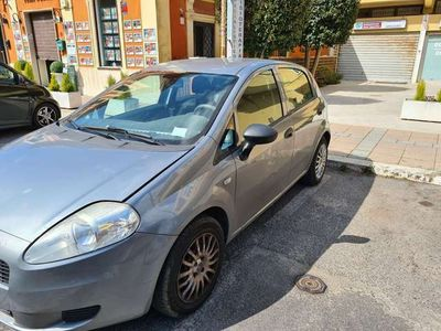 usata Fiat Punto 1.2 8V 5 porte Easy