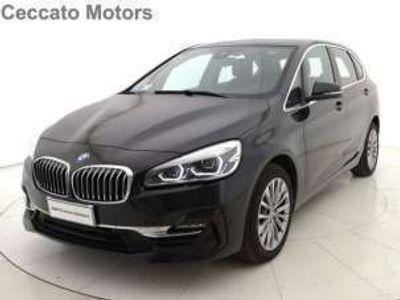 usata BMW 216 Active Tourer d Luxury Diesel