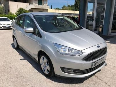 used Ford C-MAX 1.5 TDCi 120CV Start&Stop Plus