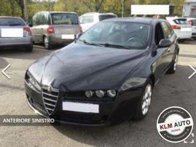 usata Alfa Romeo 159 SportWagon 2.0 JTDm 136 CV Sportwagon Super usato