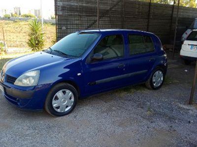 usata Renault Clio 1 .5 dci