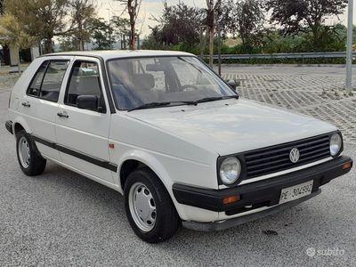 usata VW Golf II GL 1.3