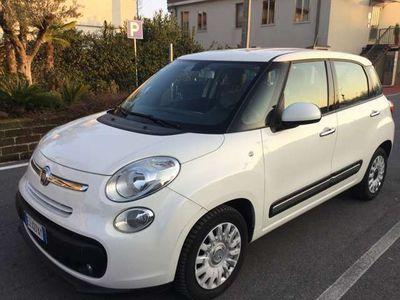 usata Fiat 500L 1.3 Multijet 85 CV Business