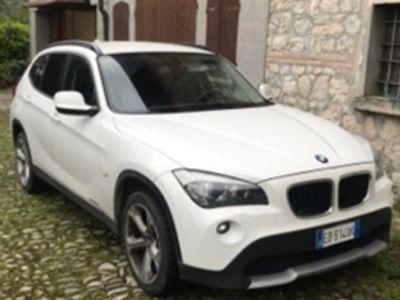 usata BMW 1800 X1. XDRIVEdel 2010