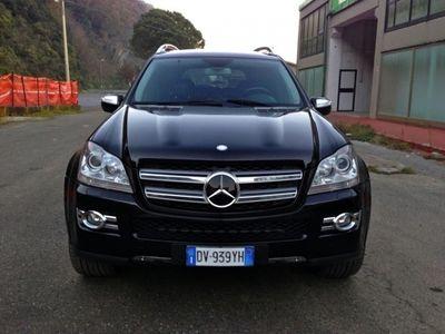 usata Mercedes GL420 SPORT EXTRA FULL
