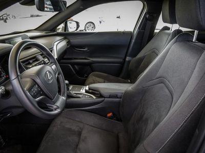 usata Lexus UX 250h Business 2wd cvt