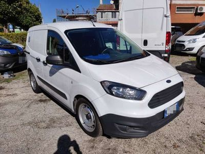 usata Ford Transit Courier 1.5 TDCi 75CV Van Entry