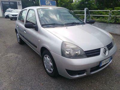 usata Renault Clio ClioStoria 1.2 5p. GPL Confort
