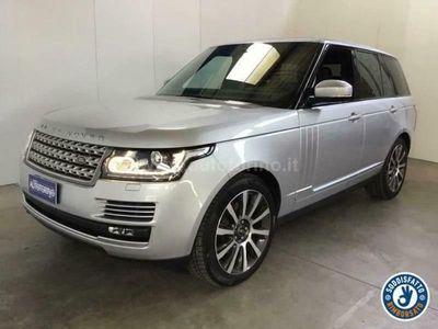 usata Land Rover Range Rover range 3.0 tdV6 Vogue auto my17
