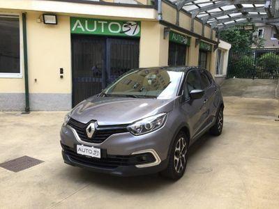 used Renault Captur dCi 8V 90 CV EDC Start&Stop Energy Zen
