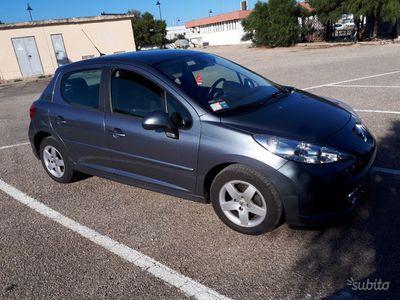 used Peugeot 207 1.4 16v