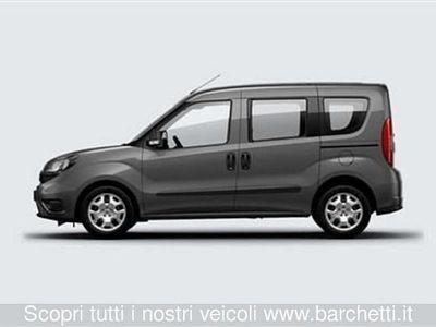 usata Fiat Doblò DOBLO' EASY 1.6 MJT 120CV E6