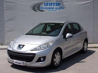 käytetty Peugeot 207 1.4 HDi 70CV 5p. Active