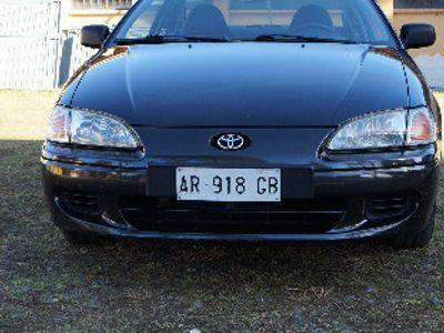 usata Toyota Paseo - 1997