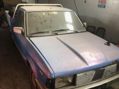 gebraucht Fiat Argenta - 1984