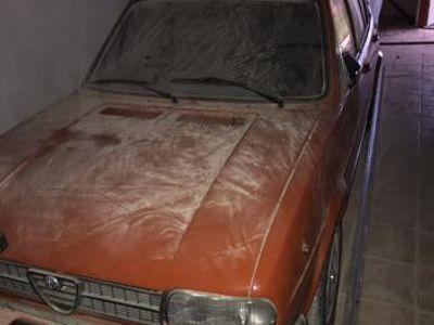 gebraucht Alfa Romeo Alfasud 1300