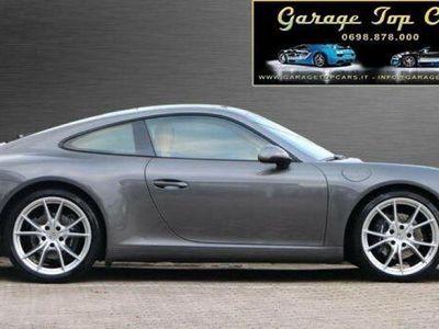 used Porsche 911 Carrera 911 3.0 tetto apribi