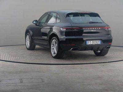 usata Porsche Macan 2.0 180kw