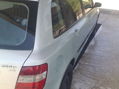 used Fiat Stilo - 2003