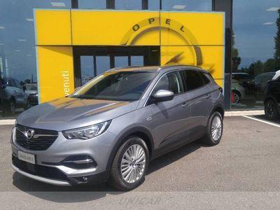 used Opel Grandland X 1.6 ecotec Innovation s&s 120cv auto