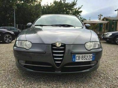 usata Alfa Romeo 147 1.6 T.Spark. 105 cv