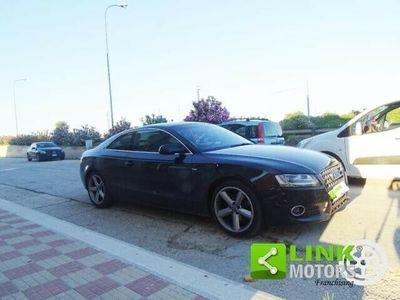 usata Audi A5 coupè 2.0 tdi f.ap. diesel