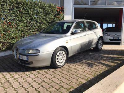 usata Alfa Romeo 147 2001 1.9 JTD