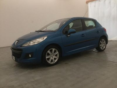 used Peugeot 207 1.6 HDi 90CV 5p.
