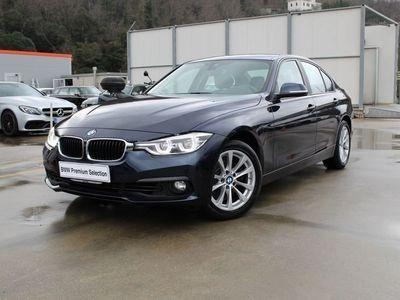 usata BMW 330 Serie 3 dA xDrive Business Advantage