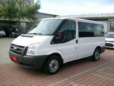 usata Ford Transit 300S 2.2 tdci 110cv pc tn combi 9 posti diesel
