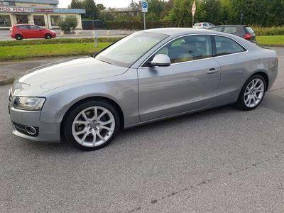 usata Audi A5 3.0 V6 TDI F.AP. quattro Ambiente