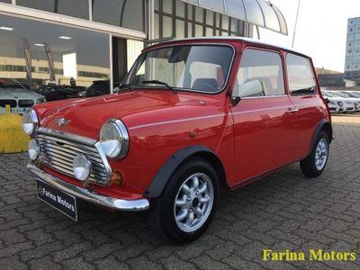 käytetty Mini 1300 Cooper