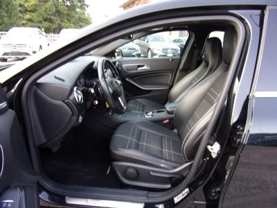 used Mercedes A200 Classe ACDI Automatic Sport