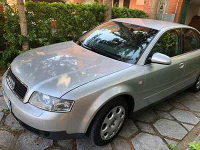 usata Audi A4 2.5 V6 TDI/180 CV cat quattro