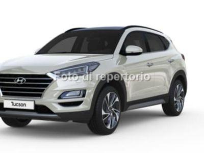 usata Hyundai Tucson TUCSON New1.6 GDI (132CV) 2WD MT XADVANCED-MY20