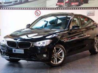 usata BMW 328 Gran Turismo iA xDrive Msport
