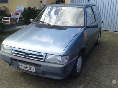 usata Fiat Uno 1000 sx