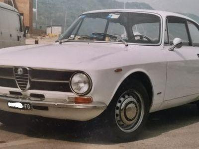 usata Alfa Romeo GT Junior gt1300 (a.s.i targa oro)