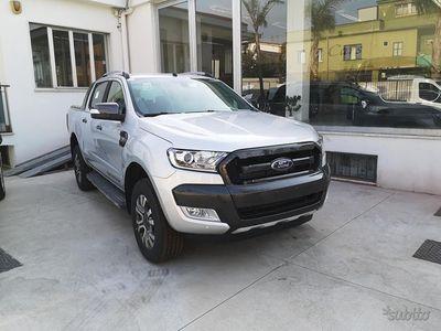 usata Ford Ranger Wildtrack 2,2 160 cv