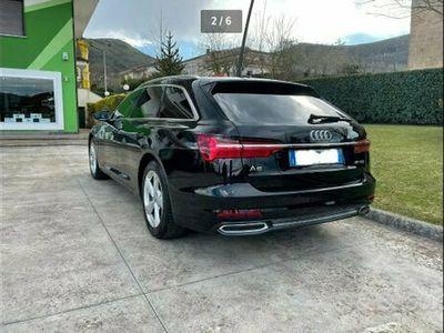 usata Audi A6 full come nuova doppio tetto panoramico