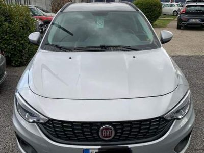 brugt Fiat Tipo Tipo1.6 Mjt S&S DCT SW Easy