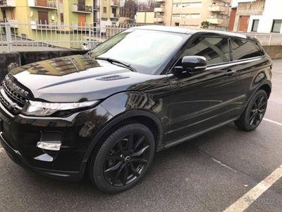 usado Land Rover Range Rover evoque 2.0 Si4 Coupé Dynamic