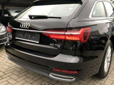 usata Audi A6 Avant 40 2.0 TDI quattro ultra S tronic