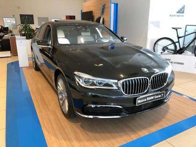 usata BMW 740 Serie 7 (G11/G12) Eccelsa