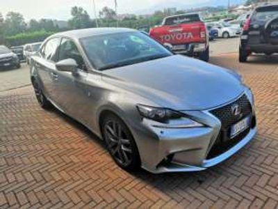 usata Lexus IS300 IS Hybrid FSport rif. 11939778