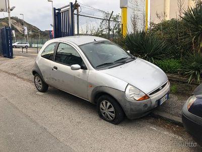 brugt Ford Ka 1.3 benzina 2005