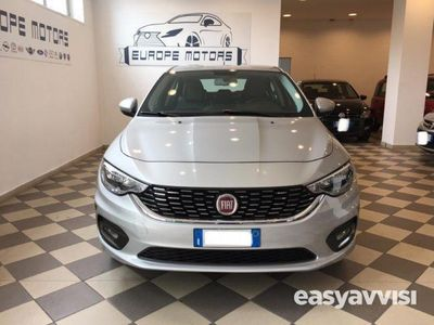 used Fiat Tipo 1.4 4 porte Lounge#FULL OPTIONALS