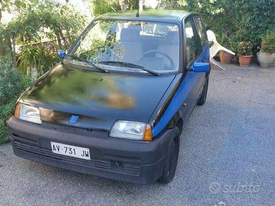 usata Fiat Cinquecento - 1998